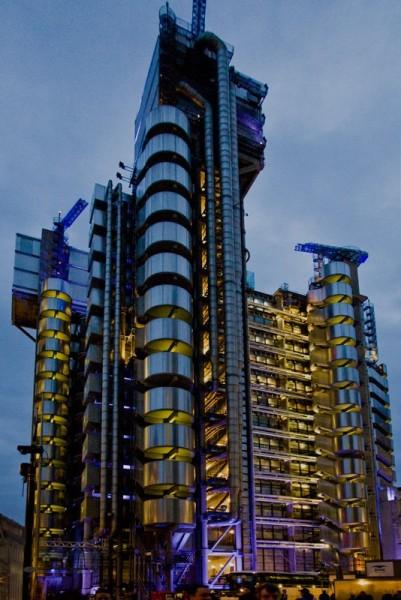 Lloyds of London Image Portfolio Feb2011