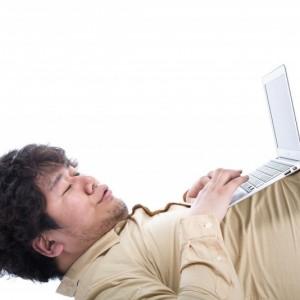 怠け癖を治す5つの解決法。自分を律してやる気を出す!
