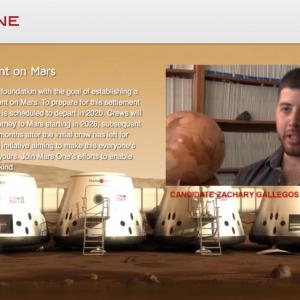 【火星移住計画】mars one(マーズワン)のミッション全貌を紹介。公式サイトより
