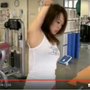 【保存版】二の腕がみるみる痩せる!二の腕ねじりダイエットの方法