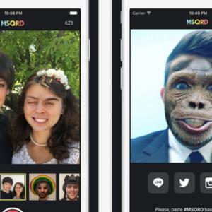 【画像大量】フェイスチェンジアプリが生み出したクリーチャーと奇跡の爆笑画像まとめ