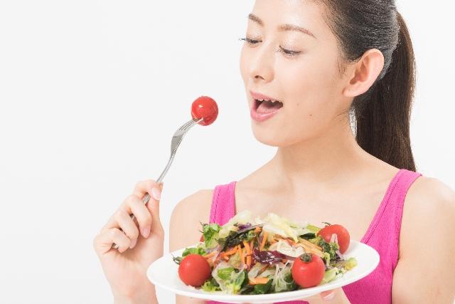 甘いものは別腹ダイエット