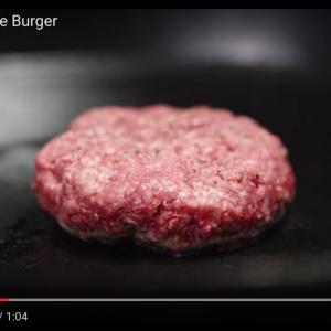 インポッシブルフードが話題!植物由来100%の人工肉が食糧危機を救う?