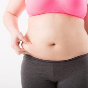 太る人あるある15選!改善してダイエットを目指そう