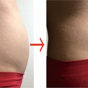 1週間で4kg痩せたダイエットの全記録。運動・食事制限・入浴がポイント!