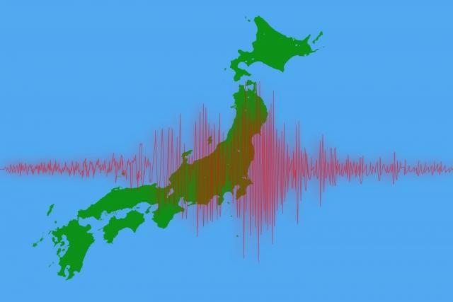 動物が教える地震予兆