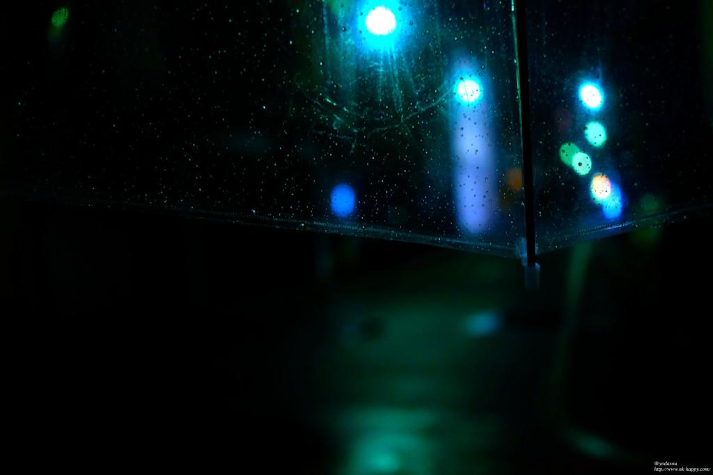 雨フォト9