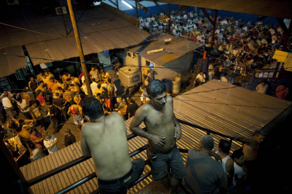 世界一危険な国サンペドロスーラが本当にヤバかった!ホンジュラス共和国の治安とは