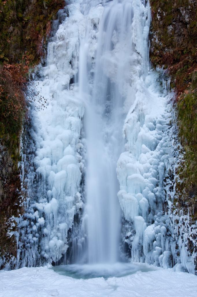 Ice-Falls