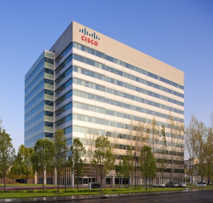 Cisco Tower, Santa Clara, CA