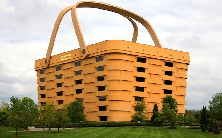 世界の最も奇妙(ユニーク)な建物15 奇妙過ぎるww