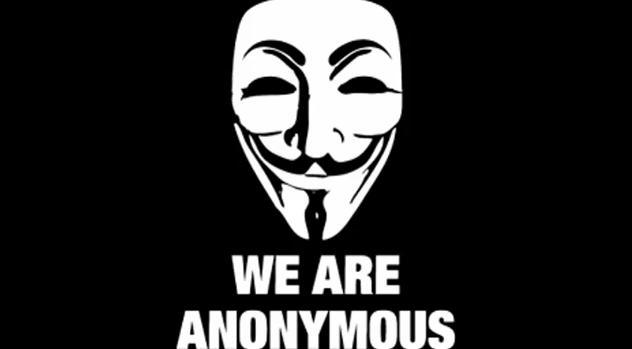 イスラム国ISISのTwitterカウント800件がハッカー集団アノニマスによって閉鎖されるwww