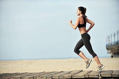 【カロリー怪獣】メロンクーヘン1個分の1403キロカロリーをマラソンで消費してみたwww