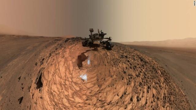 NASAが重要な科学的発見!29日0時30分から特別記者会見!宇宙人発見か?