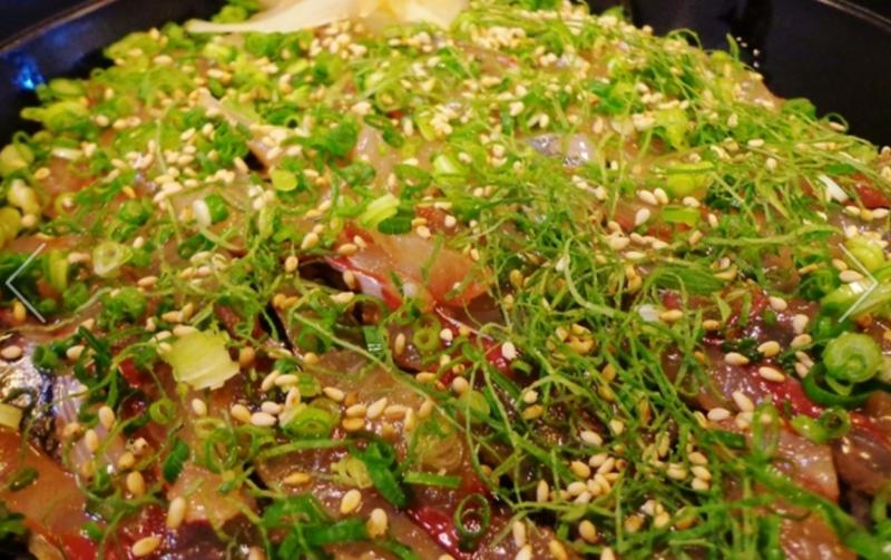 大分県の郷土料理りゅうきゅう(琉球丼)が神レベルの美味しさらしい。名店は「二代目与一」レシピ紹介