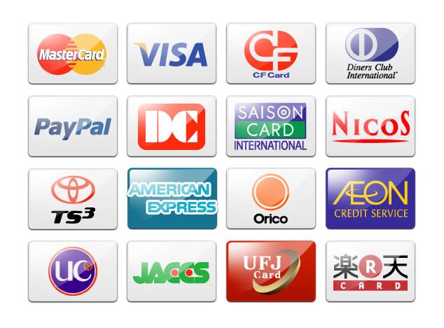 クレジットカードを家計簿代わりにして節約成功!生活費全てクレジットカード払い!