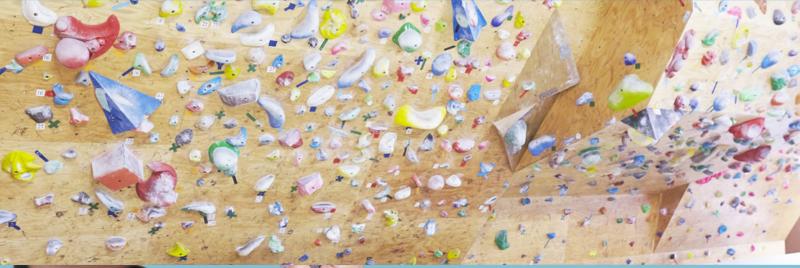 出典:Mono Climbing Studio