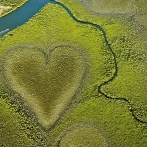 ロマンティックが止まらない!ニューカレドニア島のハートのヴォー!バレンタインデーにSNSキャンペーン実施!