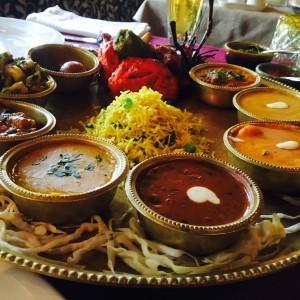 パタヤで本格インド料理ならALIBABA(アリババ)