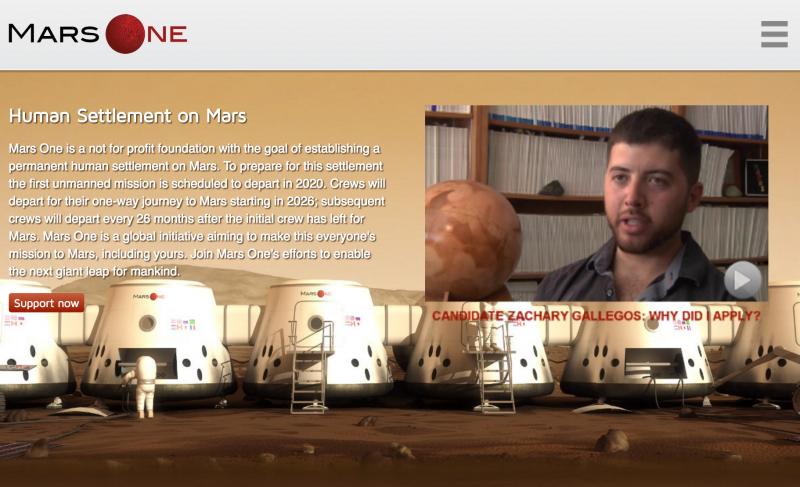 出典:http://www.mars-one.com/