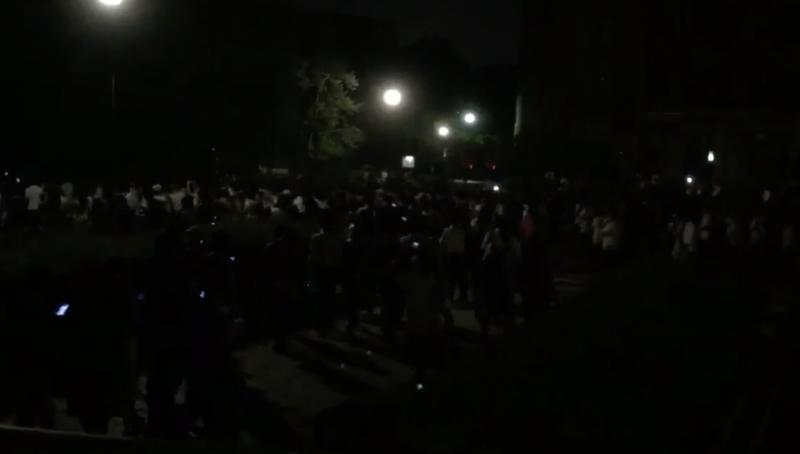 【ポケモンGO】名古屋市の鶴舞公園でカイリュー騒動勃発!ポケモントレーナーが押し寄せる