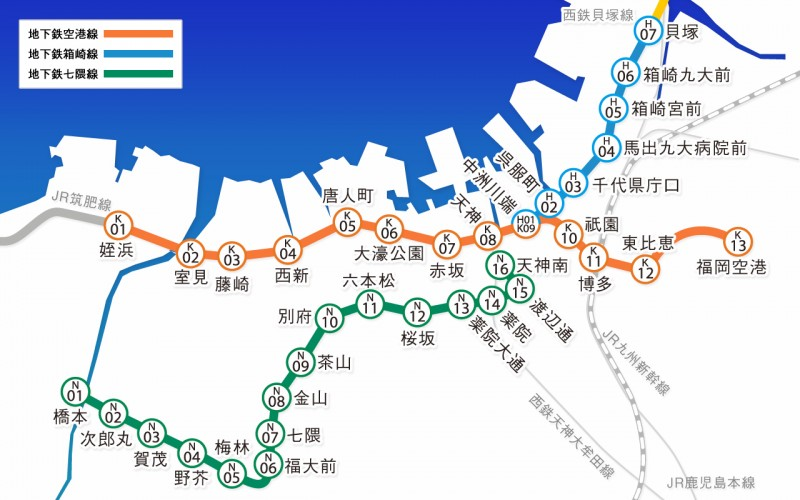routemap_StationNo