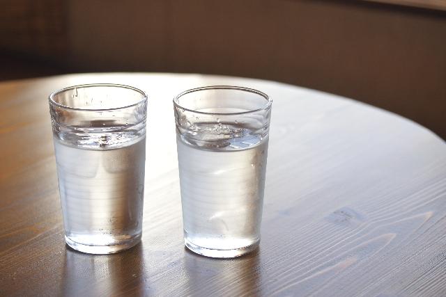 お酒の飲み過ぎで水毒症に?体の不調は水毒が原因かも