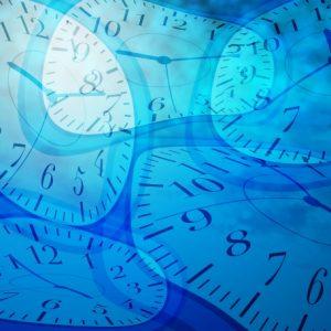特殊相対性理論を分かりやすく解説!空間での移動は時間を遅らせる