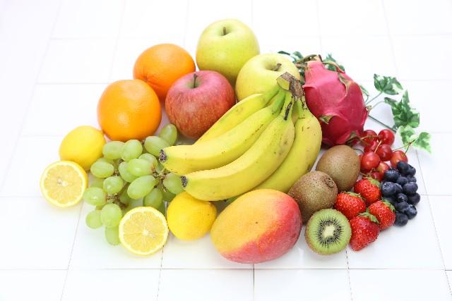 ビタミン。栄養バランス
