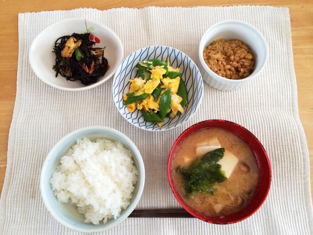 腸活・便活ができる身近な乳酸菌食品!和食は理に適った健康食だった!
