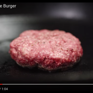 インポッシブルフーズが話題!植物由来100%の人工肉が食糧危機を救う?