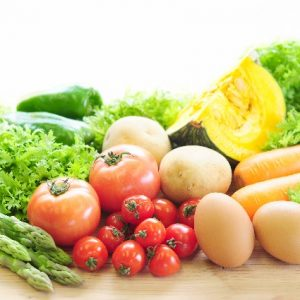 抗酸化作用のある食べ物・成分一覧。サプリメントで抗酸化を効率的に