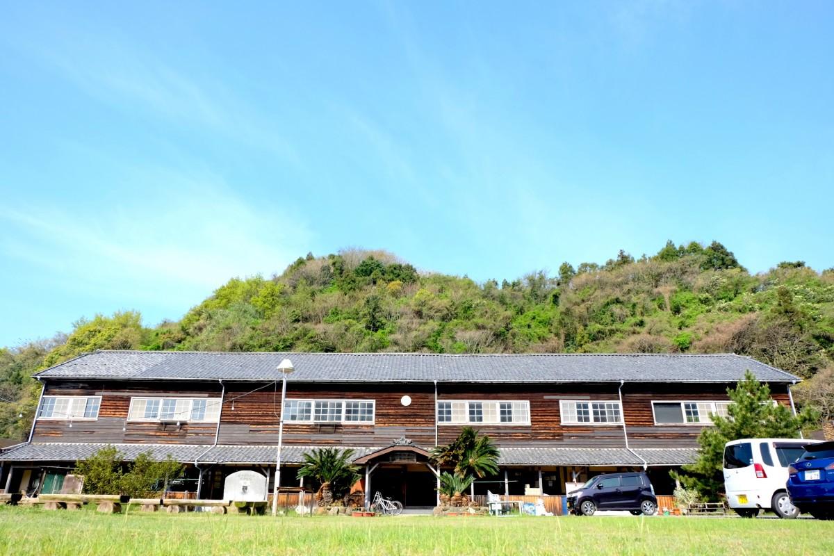 大三島の宿なら「ふるさと憩の家」ノスタルジック過ぎて涙腺注意