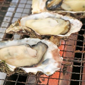 【2017年】福岡県内の牡蠣小屋ベスト9。糸島の人気かき小屋も紹介
